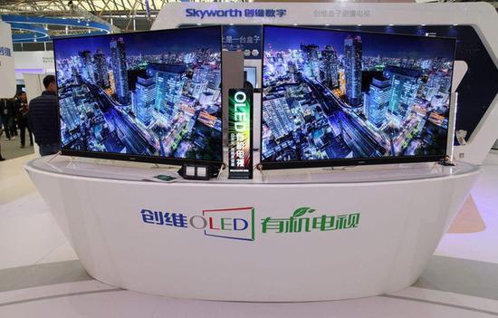 面板持续涨价 OLED电视售价却出现下滑