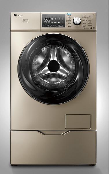 """小天鹅""""洁癖君""""洗衣机"""