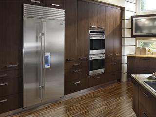 家装旺季来临 选装嵌入式冰箱注意事项