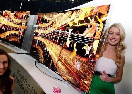液晶不断涨价 新型OLED电视值得买吗?
