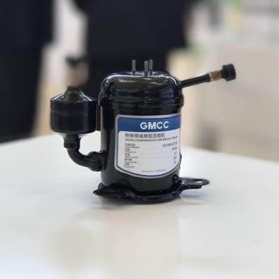 GMCC 压缩机