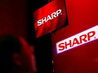 夏普IGZO面板优先自用 品牌复兴机会几何?