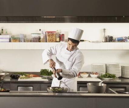 厨房有何玄机?让大厨都爱来家做饭的秘密
