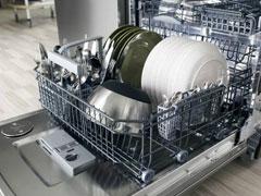 国产精工更懂你 好用洗碗机解决家庭矛盾