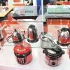 产品合格率低 小家电缘何频出大问题