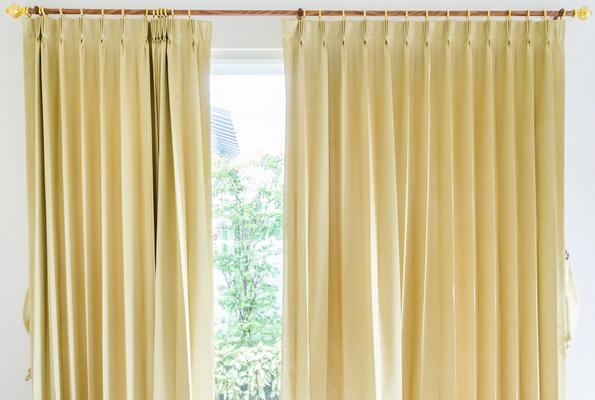 不看不知道 如何正确保养和清洗窗帘