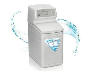 净水百科:中央软水机为什么要加软水盐