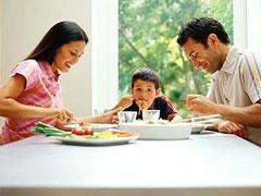 现代人的厨房:幸福就是回家好好吃饭