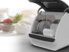 洗碗机选购技巧 这几方面你都弄清楚了吗