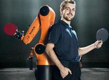 借助机器人产业再造一个美的靠谱吗?