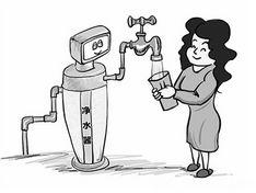 虛假宣傳 夸大功效:凈水器市場亟需嚴管