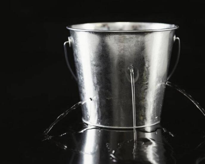 净水器为什么会漏水 寻找漏水根源
