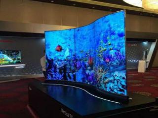 不涨反降 OLED电视能否趁势崛起?