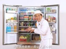 把生鲜超市装冰箱 海尔用收纳艺术激活社群