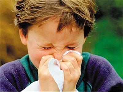 春季踏青小心花粉过敏 正确应对远离喷嚏