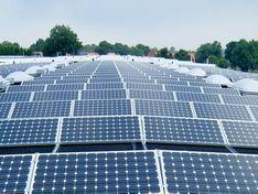 日本成为全球第二大太阳能光伏设施安装国