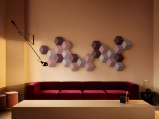 B&O发布新款壁挂扬声器 采用模块化设计