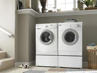 AWE2017将至 盘点市售智能滚筒洗衣机