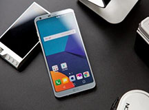 LG G6手机开始全球出货 国行希望渺茫