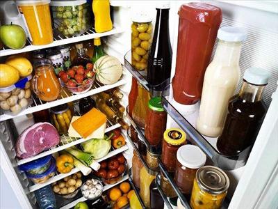 这10种不宜放进冰箱的食物你是否注意过?