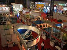 新技术亮相第七届广州国际电源产品及技术展览会