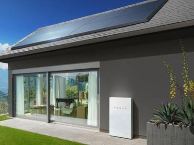 特斯拉推出新款太阳能板 不用拆屋顶安装