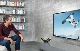 49寸彩电 推荐飞利浦49PUF6261液晶电视