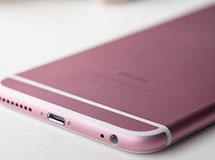 三星重回智能机榜首 苹果新配色受欢迎