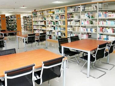 让生活更舒适 三星中央空调中标渭南市图书馆