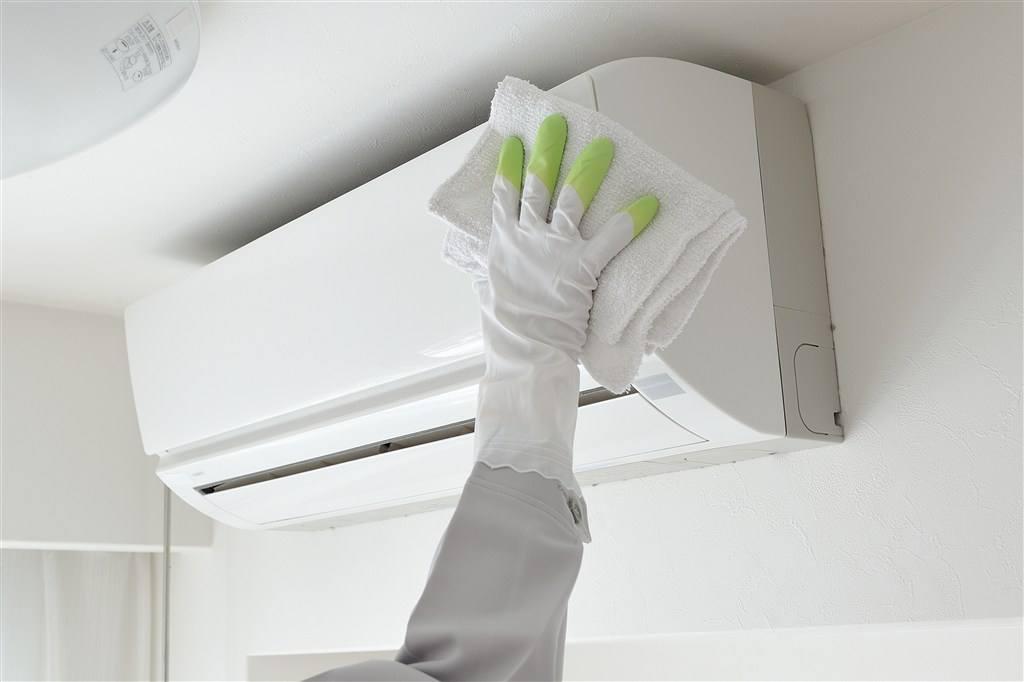 自清洁更健康 懒人必备的五款自清洁空调