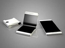 三星已经开始为折叠屏手机准备零部件