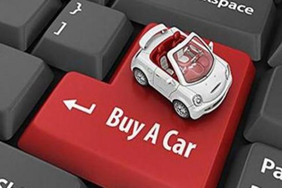 钱柜娱乐平台零售巨头能像卖钱柜娱乐平台一样卖汽车吗?