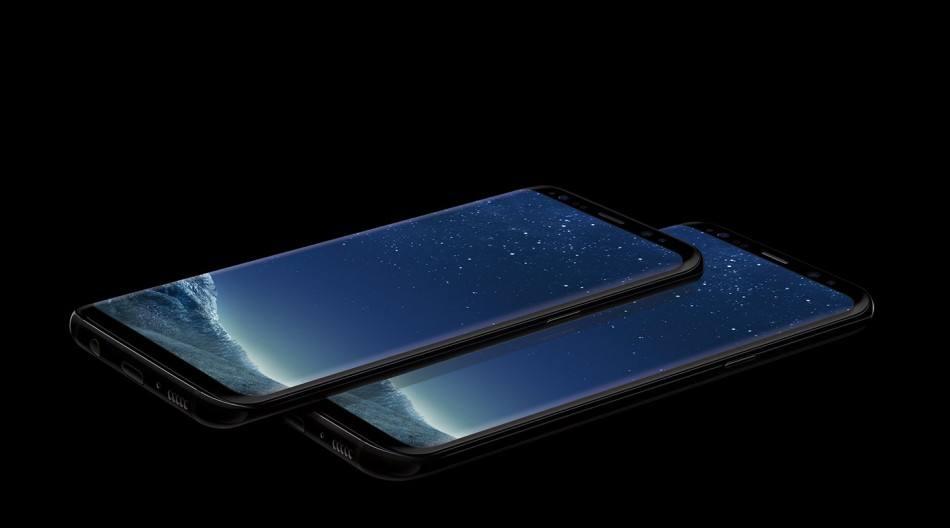 三星发布三款Galaxy S8 ,自带KNOX安全功能