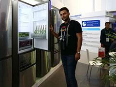 智能制造推动卡萨帝冰箱进驻俄家电的橱窗