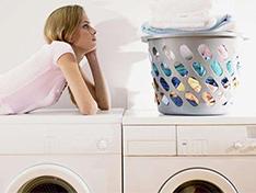 从校园到社区 共享洗衣模式能走多远?