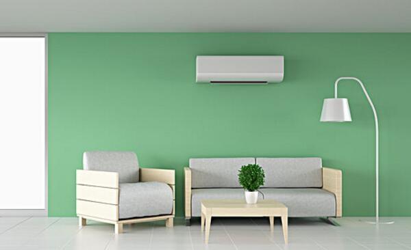 空调基本耗能参数解析:夏季这样开最省电!