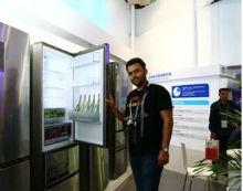 卡萨帝冰箱为全球高端家电转型升级提供样板