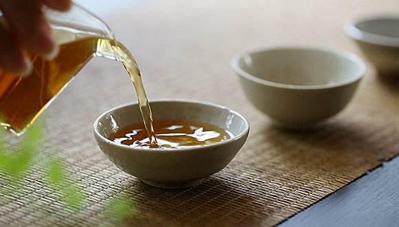 好春茶要配好水 用它泡出来的茶水才有味