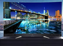 TCL XESS系列荣获国内首批广色域电视认证