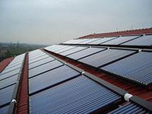 喜大普奔 太阳能热水器质量有了监管