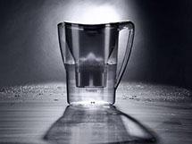 滤水壶打造净水新方式 酒店饮水就靠它