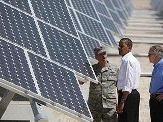 探访华尔街:美国太阳能产业为何势弱