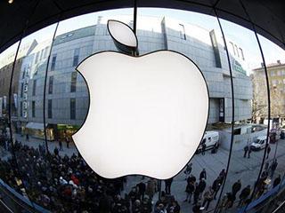 节约资源付诸行动苹果承诺只用可回收材料