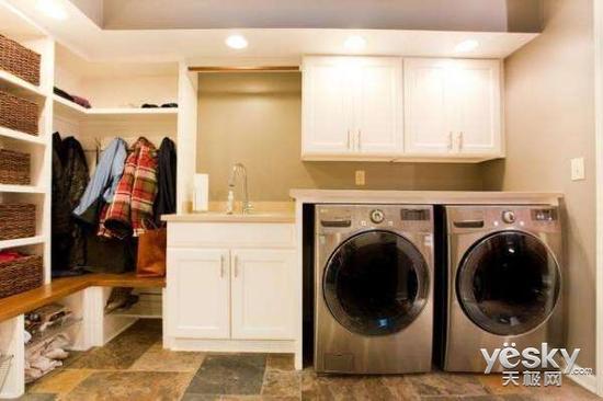 家电大讲堂:如何正确使用操作洗衣机?