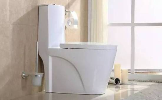 告诉你个秘密:厕所这样选臭气不会轻易出来