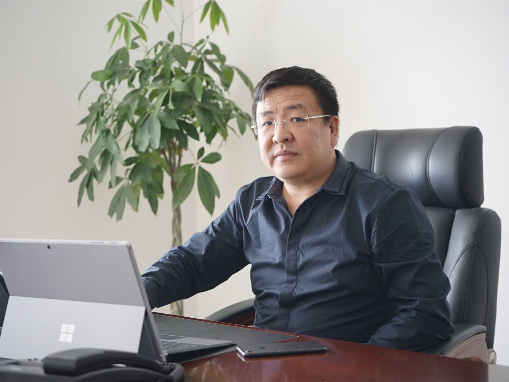 """姜宏崴:""""PANDA+""""后的熊猫要做民族品牌的翘楚"""