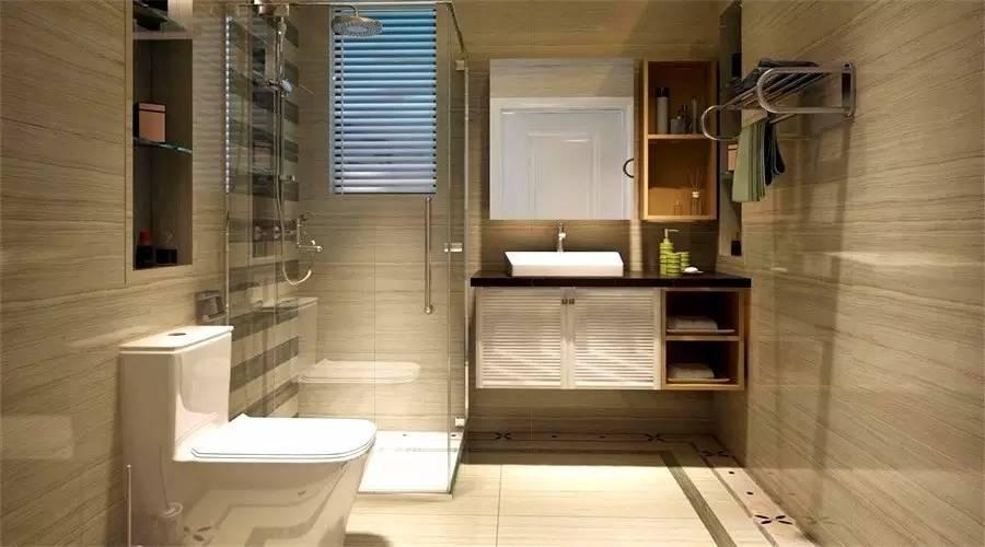 卫浴间清洁方法大集合 卫浴间该怎么清洁