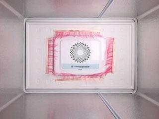 海尔冷柜65秒视频折射全球冷柜技术变革趋势
