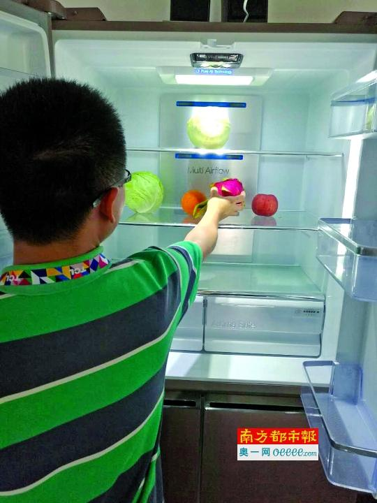 """冰箱智能化:科技有多""""黑""""落地有多难?"""