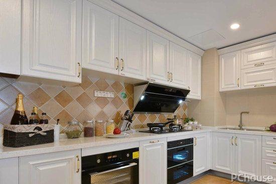 清水不是万能的 厨房清洁应用对方法